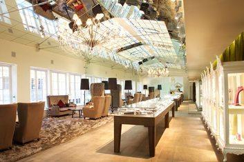 Rox Jewellers Argyll Arcade
