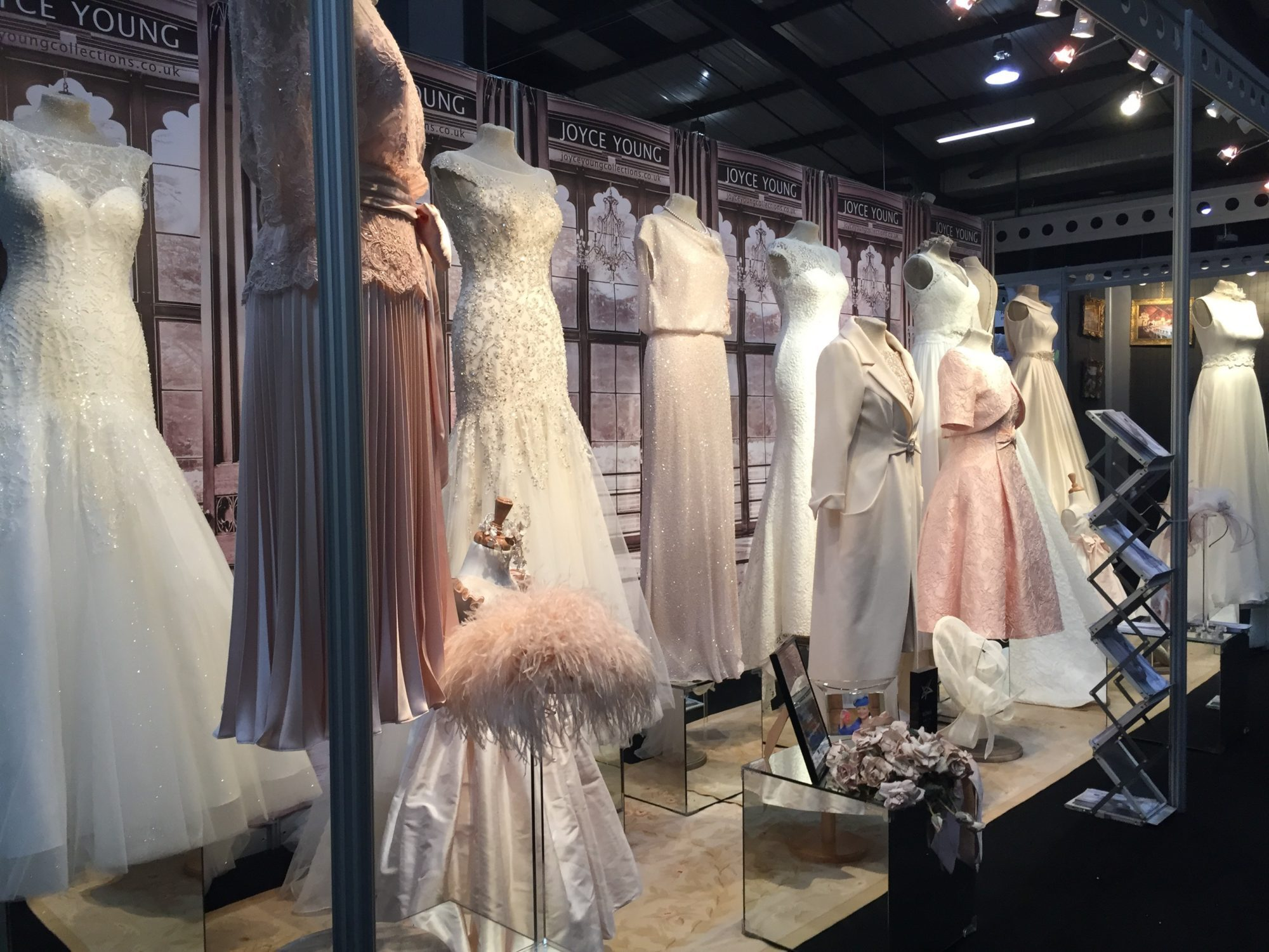 Joyce Young Collections at the AECC