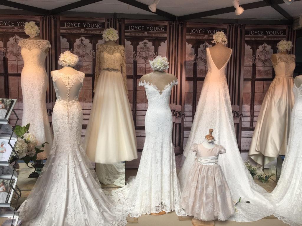 National Wedding Show Olympia