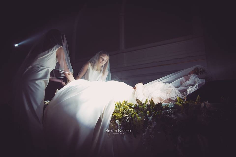 Sleping Bride