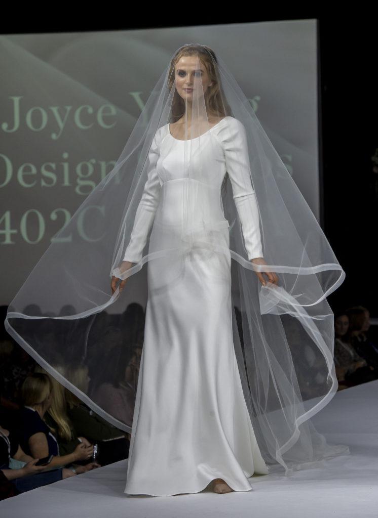Joyce Young designs Pics by Alan Peebles