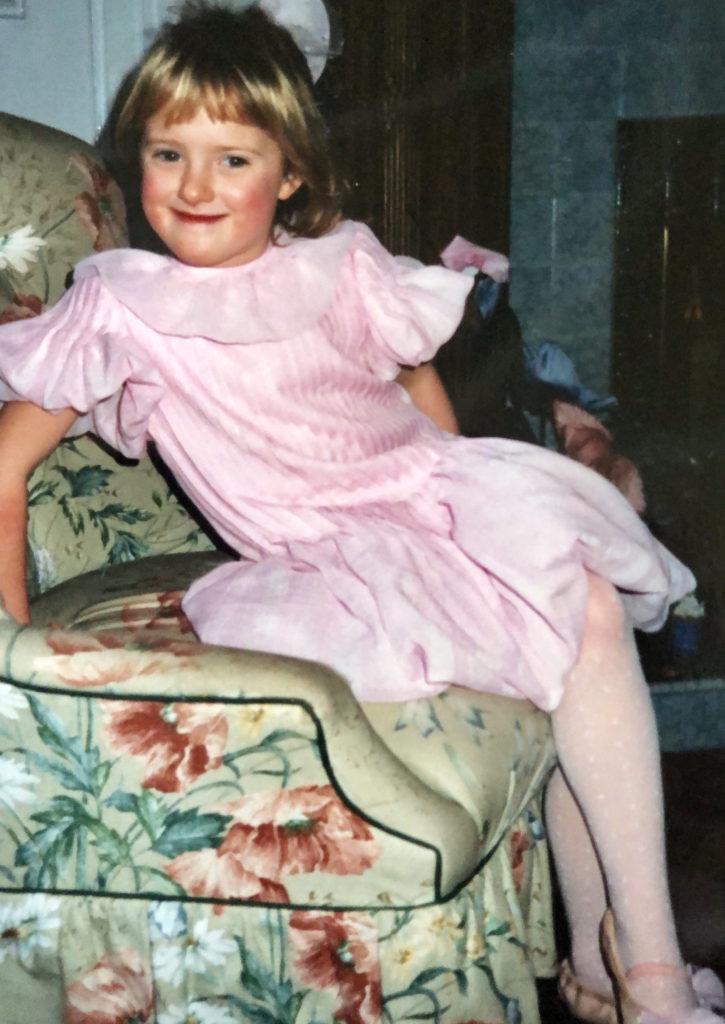 Susie 1987