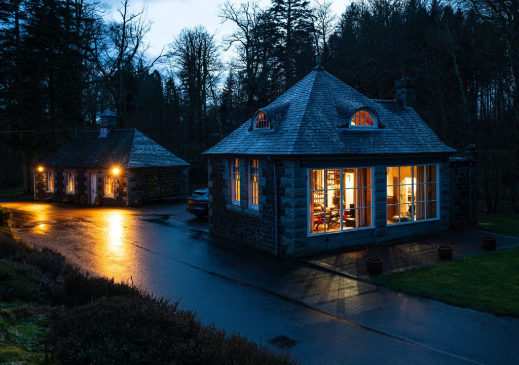 elegant style retreat