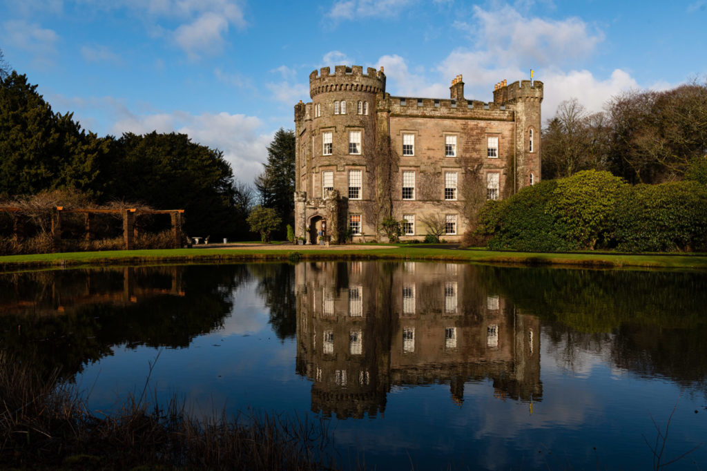 Image of Cloncaird House Hidden gem