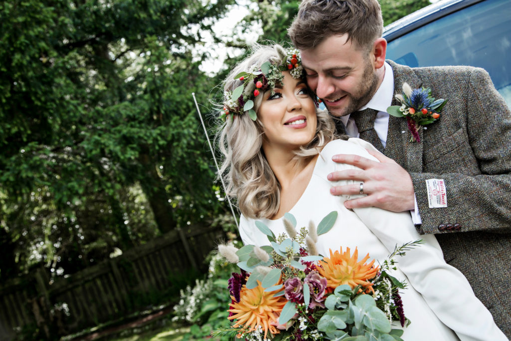 pearl and plum photographer is the bride